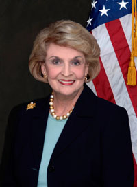 Nancy Schaefer